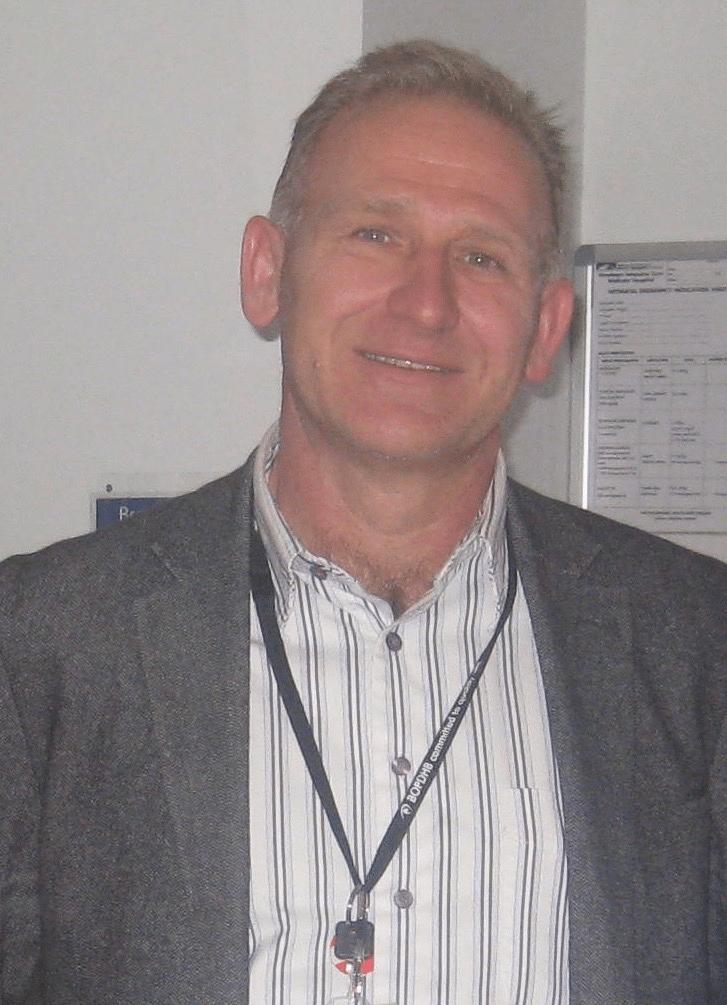 Chris Thurnell