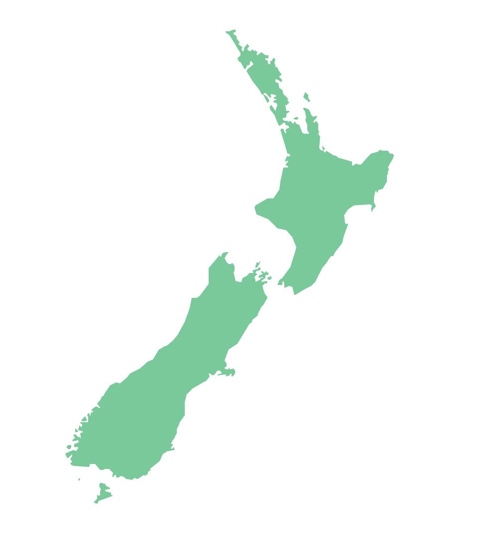 Geo-map-New-Zealand